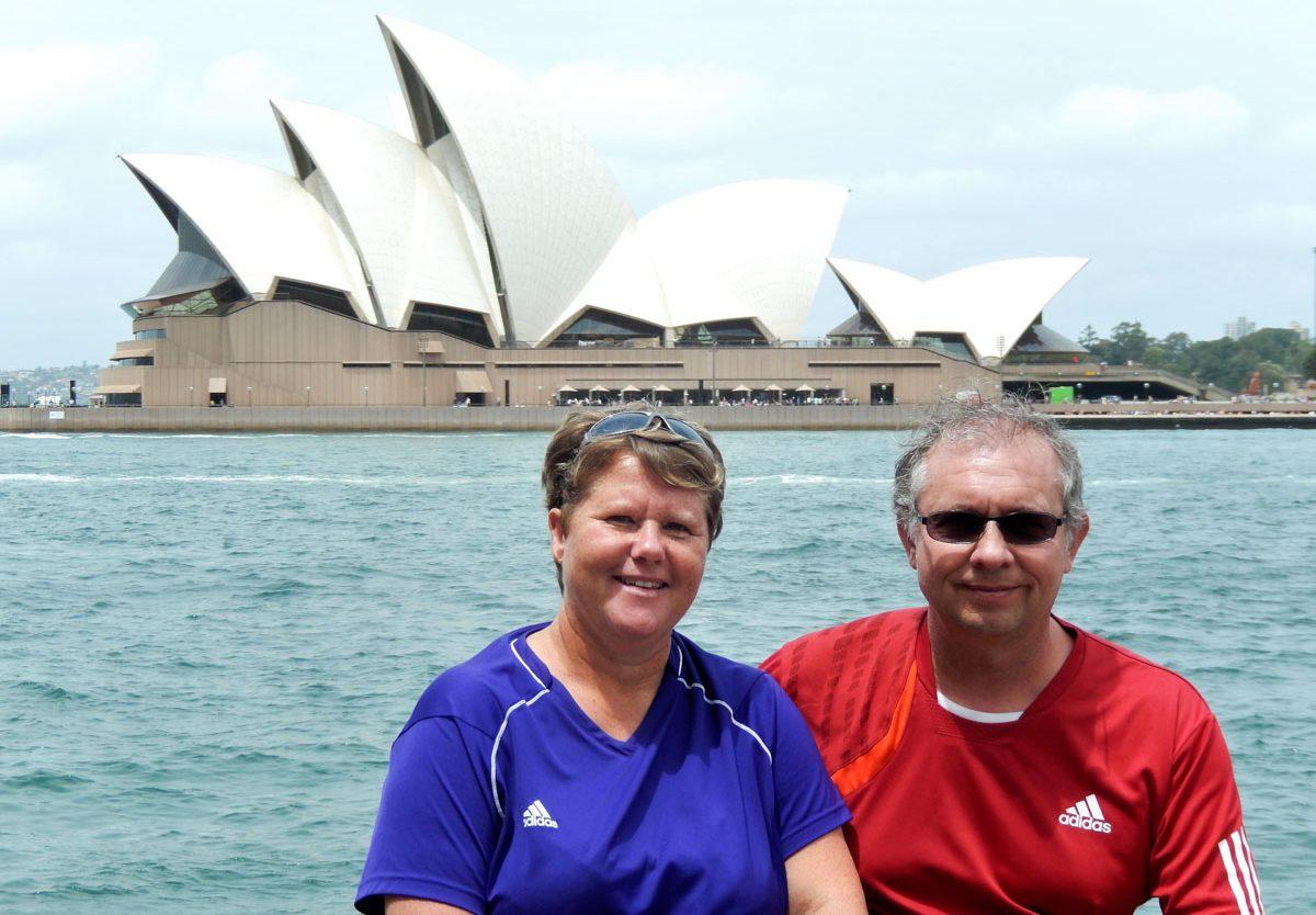 Domi et Titi en Australie dans notre page À propos de Domi et Titi autour du monde de notre blog voyage S'offrir le monde