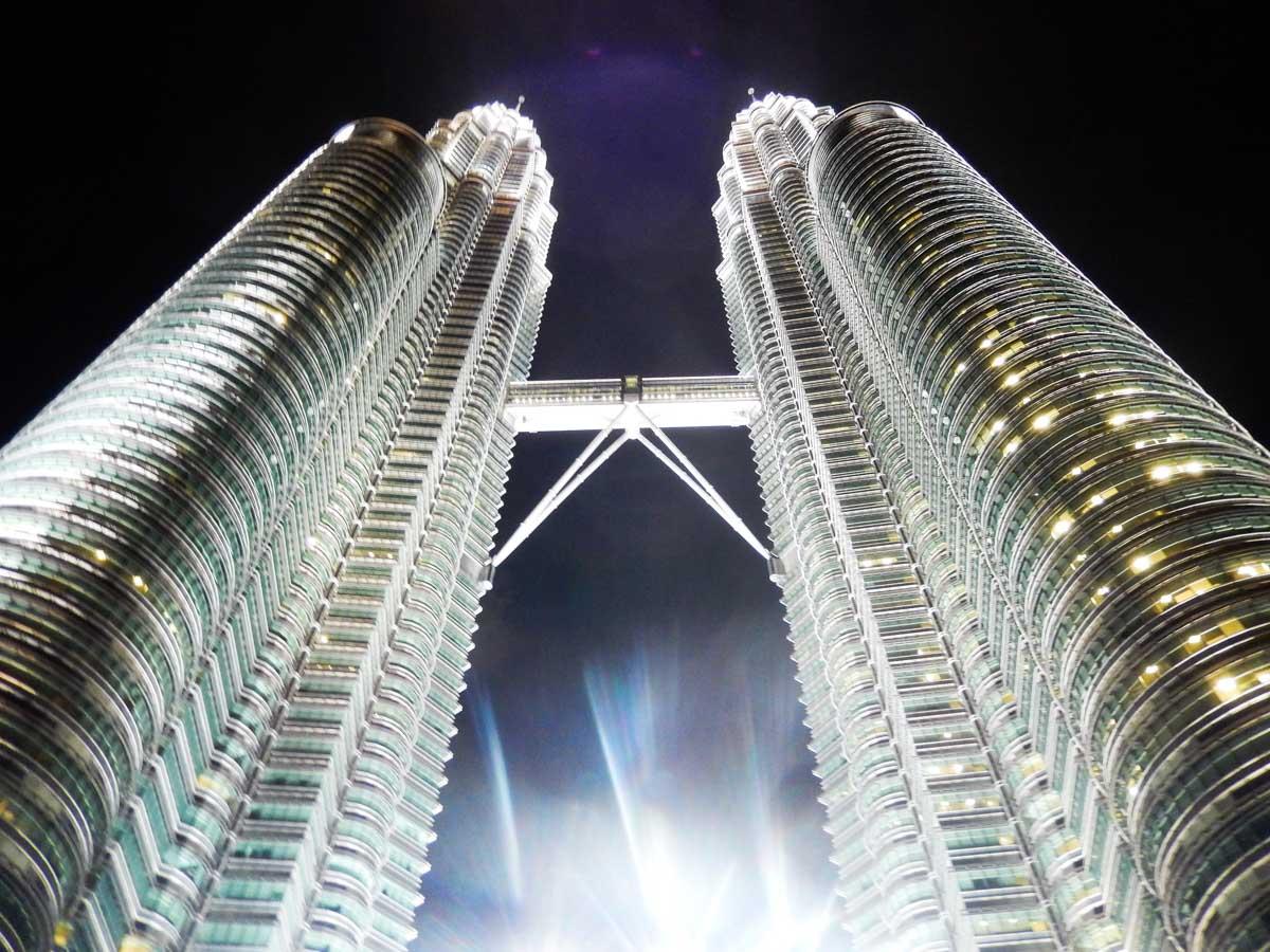 Visiter la Malaisie lors de notre projet Asie-Océanie dans notre page Notre tour du monde 2014-2015 de notre blog voyage S'offrir le monde