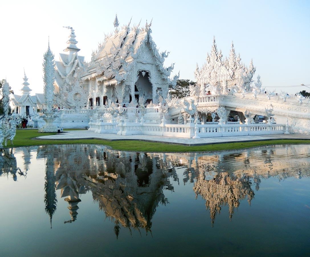Visiter la Thaïlande lors de notre projet Asie-Océanie dans notre page Notre tour du monde 2014-2015 de notre blog voyage S'offrir le monde