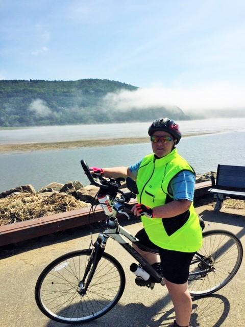 Voyager à vélo, une belle manière de faire du slow travel et de diminuer son empreinte carbone