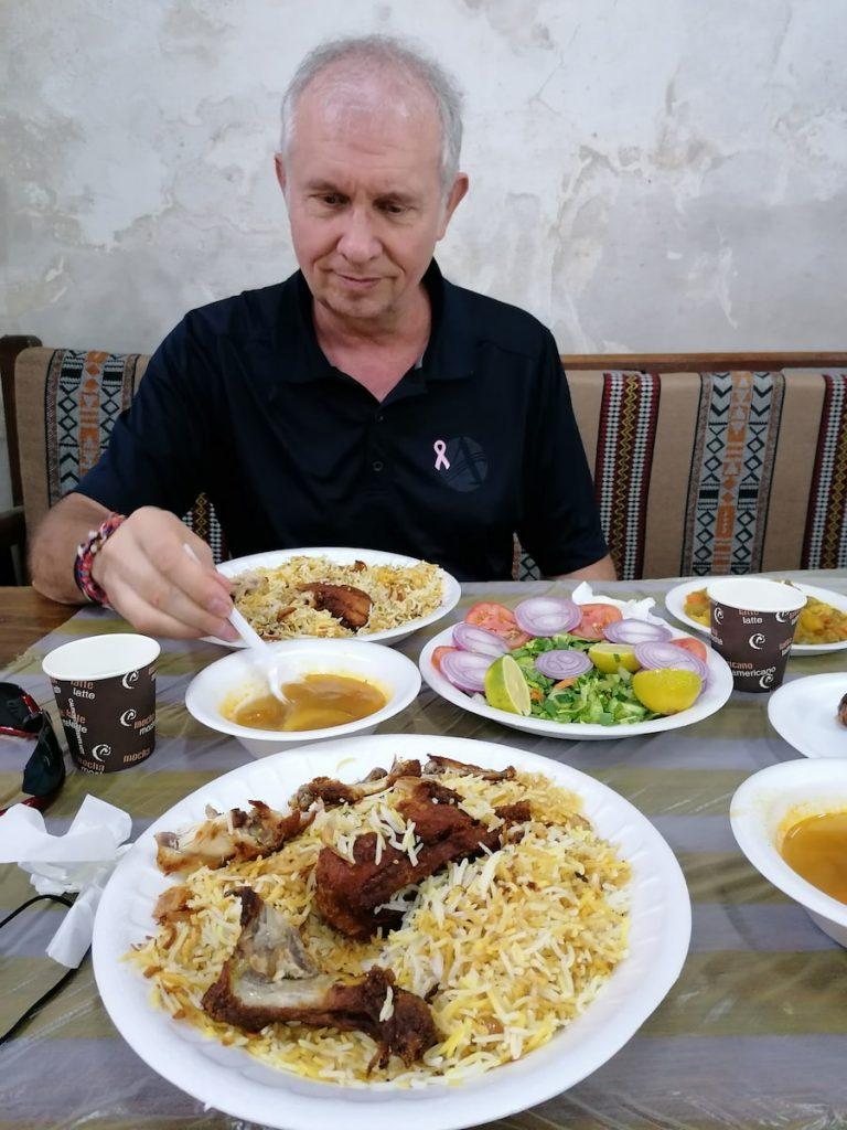 Cuisine internationale à tous les prix à Dubaï