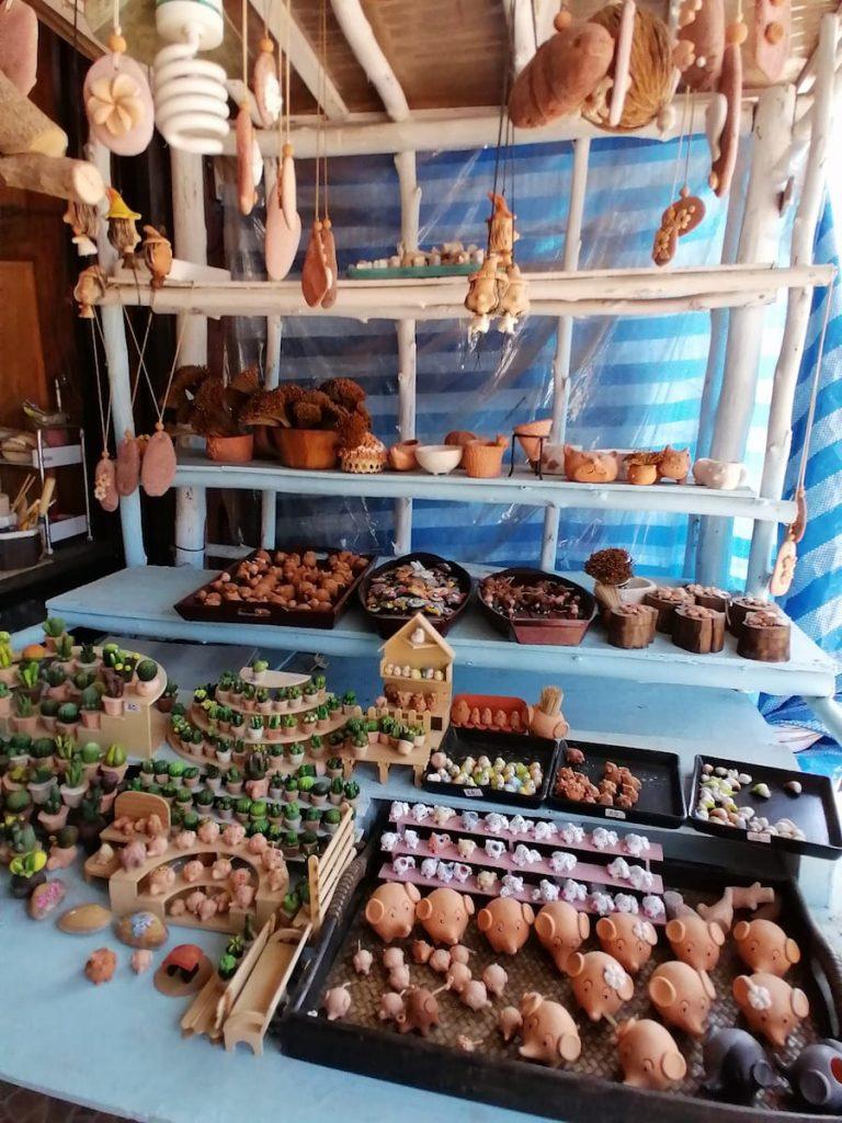 Très belle collection de mini-objets