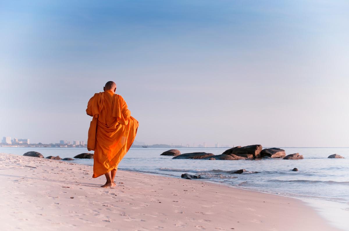 Hua Hin dispose de plusieurs magnifiques plages de sable blanc