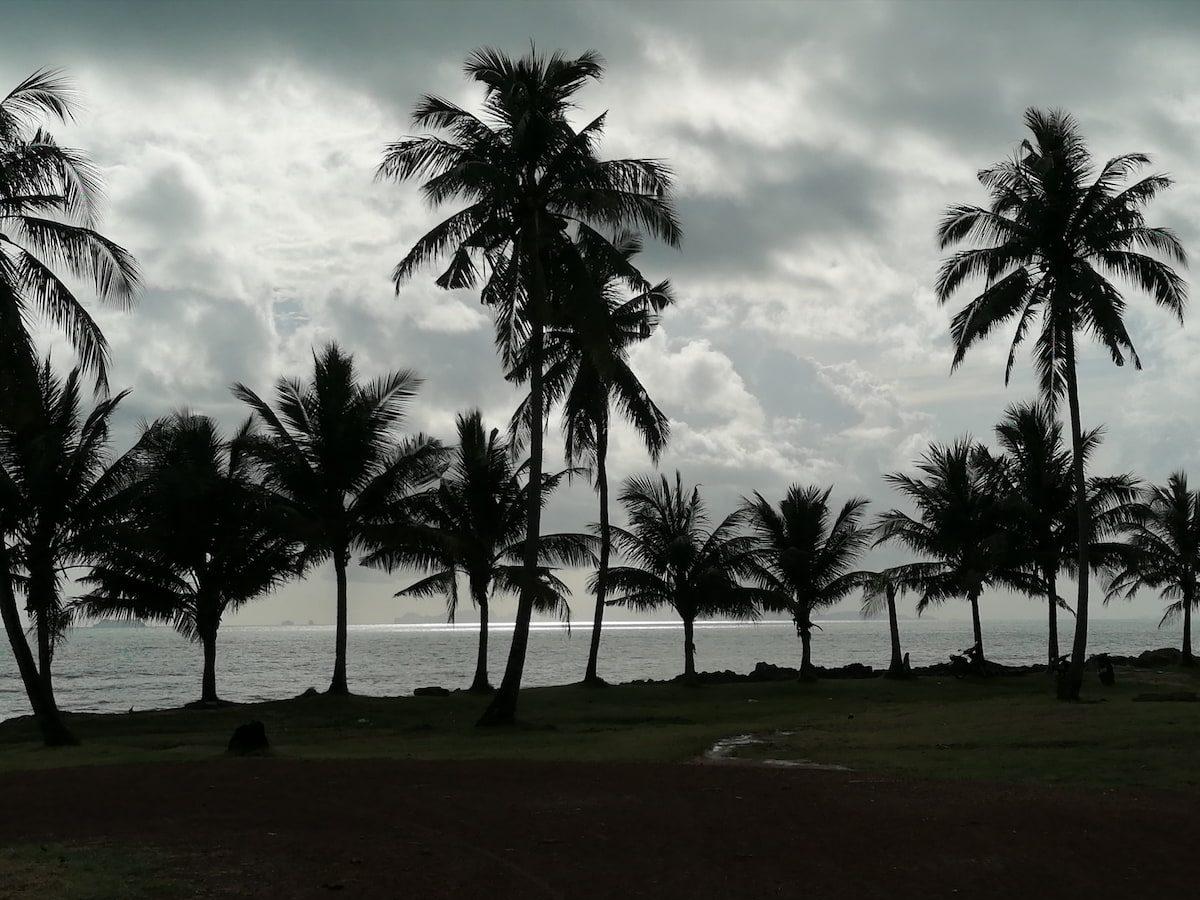 Beautiful Beach - Côte Ouest
